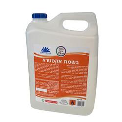 חומר חיטוי נוזלי 70% אלכוהול 5 ליטר