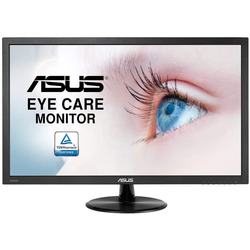 מסך מחשב Asus VP247HAE 23.6 אינטש Full HD אסוס
