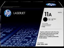 טונר לייזר HP Q6511A