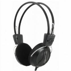 אוזניות + מיקרופון SILVERLINE HS-55V