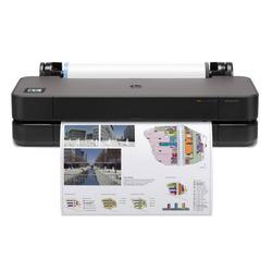 מדפסת תרמית HP DesignJet T250 24-in (5HB06A)