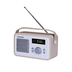 רדיו דיגטלי Blaupunkt בלאופונקט BP1000