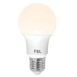 נורת לד FSL E27 13.5W A60 אור חם