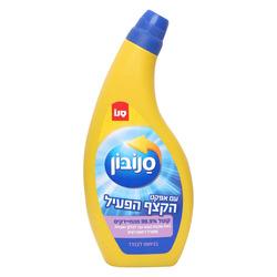סבון לאסלה נוזלי סנובון לוונדר 750 מ'ל סנו