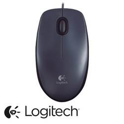 עכבר Logitech  שחור