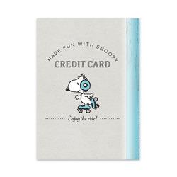 כיסוי לכרטיס אשראי סנופי