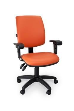 כסא משרדי קואטרו קטן