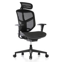 כסא Enjoy עם משענת ראש קומפורוט
