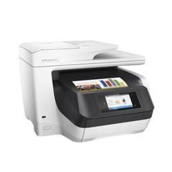 מדפסת הזרקת דיו HP Officejet Pro 8720 D9L19A