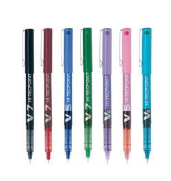 עט פילוט V5/V7