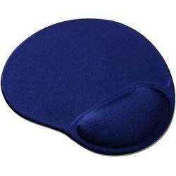 משטח לעכבר גל אורגונומי כחול SIGMA