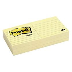 מדבקות תזכורת שורה POSTIT 630 76X76