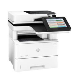 מדפסת LaserJet Enterprise MFP M527f F2A77A HP