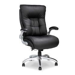 כסא מנהלים לכבדי משקל קורט