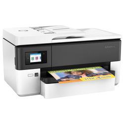 מדפסת HP OfficeJet 7720 Wide Format AiO Printer
