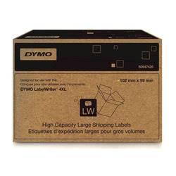 מדבקת נייר: 102X59 מ'מ לDYMO 4XL
