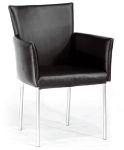 כסא אורח סטפני למשרד