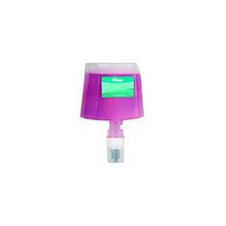 2 יחידות סבון קצף Kleenex® בניחוח עדין למתקן אלקטרוני עם משאבה, 1.2 ליטר