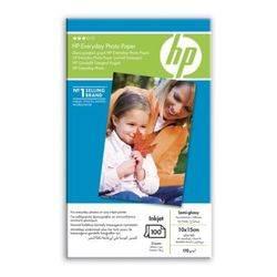 נייר להזרקה HP ס.גלוסי 300 ג' 15*10 50 יחידות