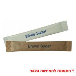 מקלוני סוכר 1000 י'ח בקרטון