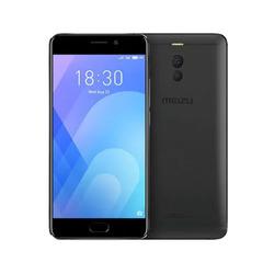 טלפון סלולרי Meizu M6 16GB שחור