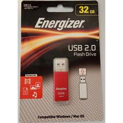 דיסק און קי Energizer 32GB