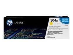 טונר לייזר HP CC532A צהוב 2800 דף