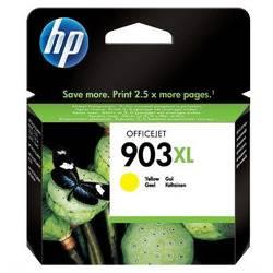 ראש דיו  XL HP צהוב 903XL ל 825 דף