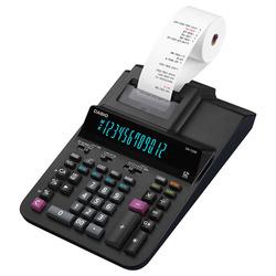 מכונת חישוב CASIO DR-120R