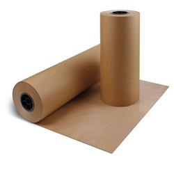גליל נייר קרפט חום לאריזה