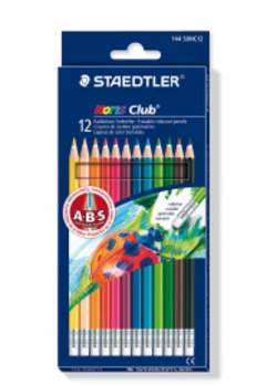 סט צבעי עפרון