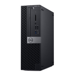 מחשב Intel Core i7 Dell OptiPlex 7060 SFF OP7060-8255 Mini PC דל