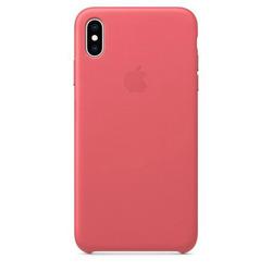 כיסוי עור ל- iPhone Xs Max