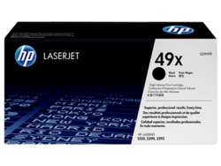 טונר לייזר HP Q5949X