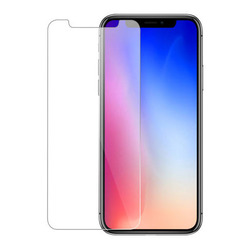 מגן מסך זכוכית Double Glass iPhone X\XS MAX