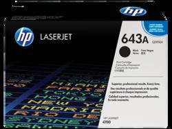 טונר לייזר HP Q5950A שחור
