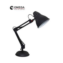 מנורת שולחן פלמינגו OMEGA E27