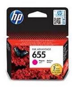 ראש דיו CZ111A HP אדום (655) 600 דף
