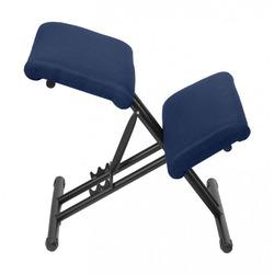 כסא יציבון מתכת דובל