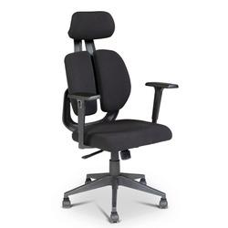 כסא מנהלים DOUBLE TECH MANAGER