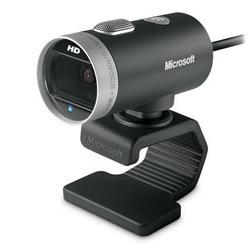 מצלמת אינטרנט מיקרוספט LifeCam Cinema H5D-00014