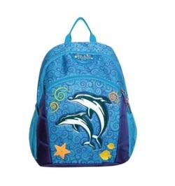 תיק גן דולפינים