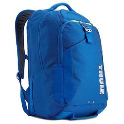 תיק גב כחול דגם Crossover למחשב נייד 15' THULE