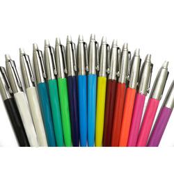 עט פרקר ספישל כדורי צבעוני