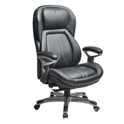 כסא מנהל אורטופדי צ'אמפ