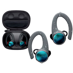 אוזניות Plantronics BackBeat FIT 3100 אפור