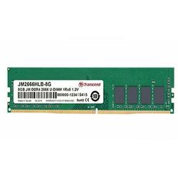 כרטיס זיכרון Transcend 8GB DDR4 2666 U-DIMM