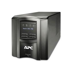 אל פסק APC Smart-UPS 750VA SMT750I