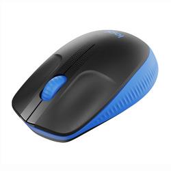 עכבר אלחוטי Logitech M190  כחול