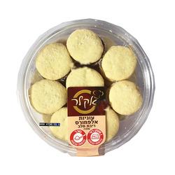 עוגיות אלפחורס ריבת חלב אקלר 300 גרם (חלבי)